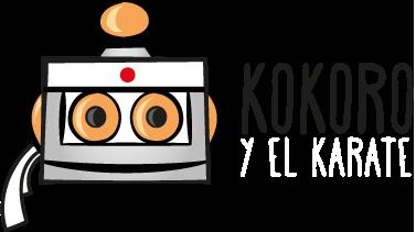 Kokoro y el Karate