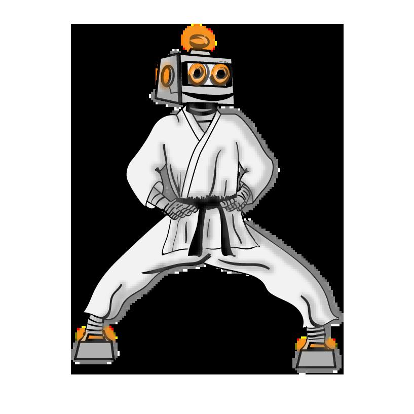 posiciones karate2